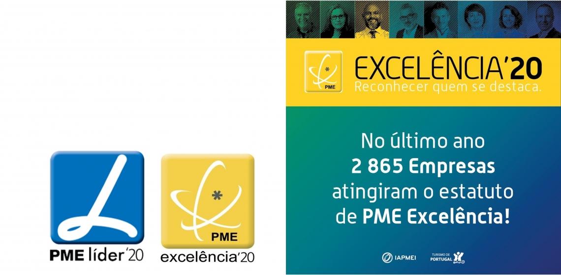 2020 EXCELLENCE SME Award